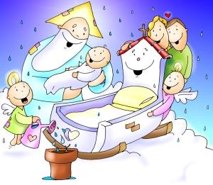 BAU bautizado fano