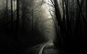 EP Camino oscuro