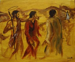 Juan el Bautista 2
