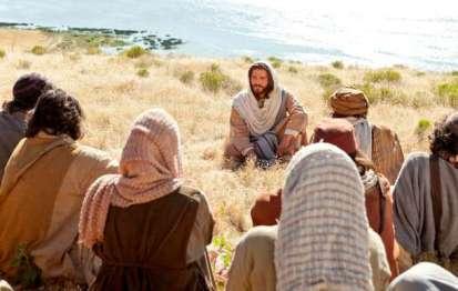 sermon llanura