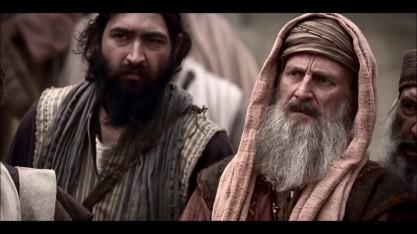 jesús con los judios 2