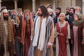 Jesús en el Templo 2
