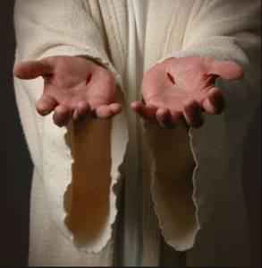 manos llagas