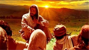 jesús y sus discípulos 4
