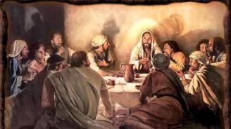 jesus-cenando-con-sus-discupulos