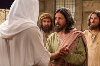 jesus y tomas