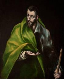 Santiago-el-Mayor-El-Greco