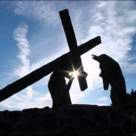 Tomar la cruz
