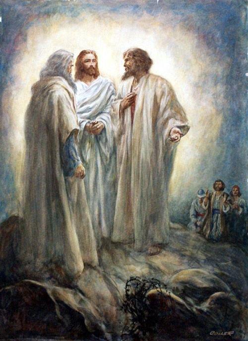 Transfiguración 2