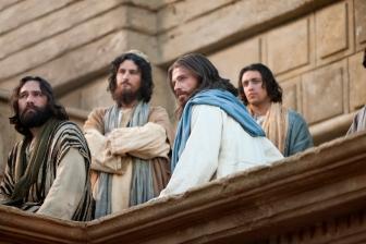Jesus en el templo 2