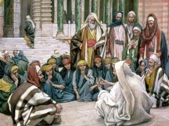 Jesus enseña 2