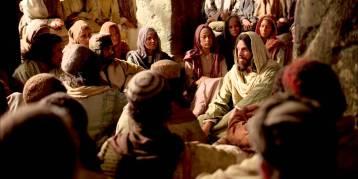 Jesus enseña 3