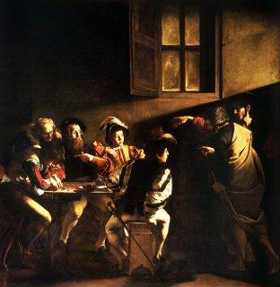 Llamada de Mateo 2