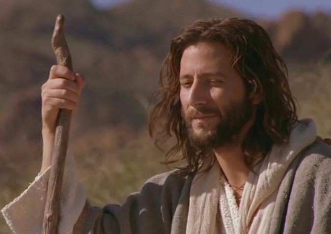 Jesús Pastor
