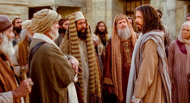 fariseos 3