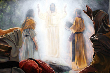 Transfiguracion 2
