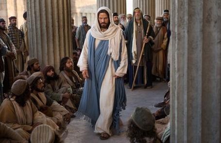 jesús y judíos 2