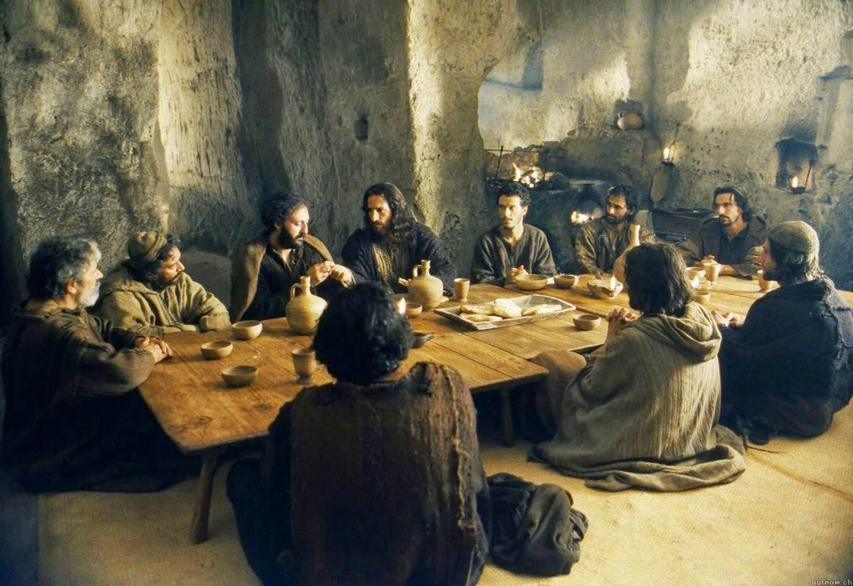 última cena 5