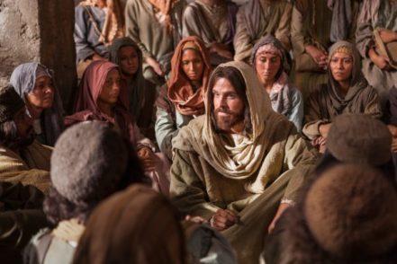jesus explica