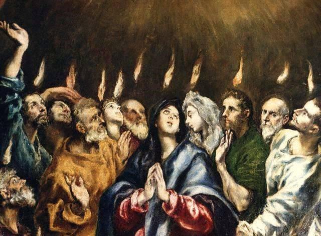 Pentecostes 2