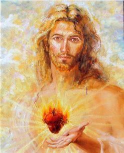 corazón de jesús 3