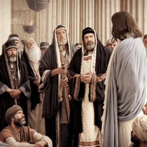 fariseos 5